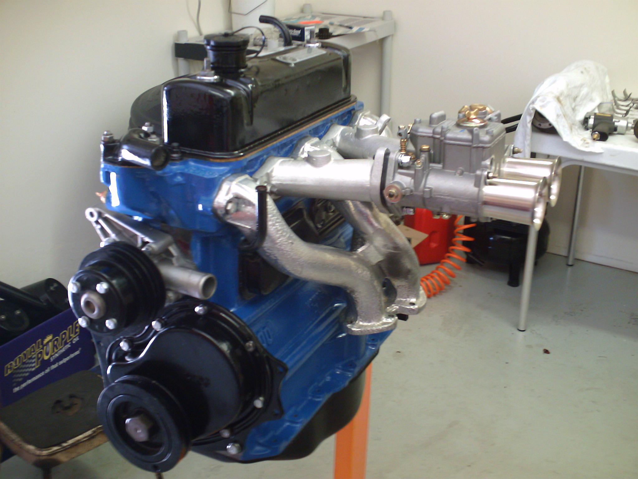 EuroAmerican Engineering